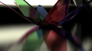 glassFlower
